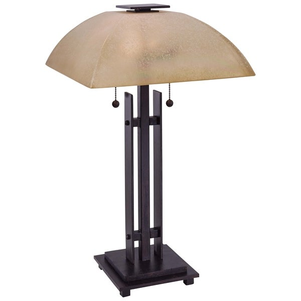 Minka Lavery Lineage 2 Light Table Lamp