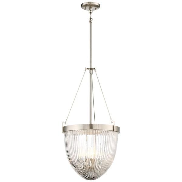 Minka Lavery Atrio 4 Light Pendant