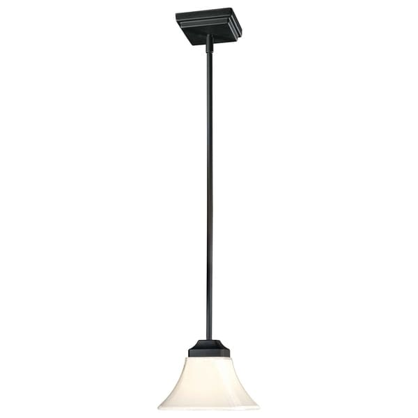 Minka Lavery Agilis 1 Light Mini Pendant - N/A