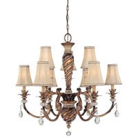 Minka Lavery Aston Court 9 Light Chandelier
