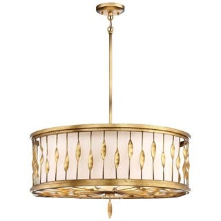 Pendant Lighting Drum Ceiling Clearance