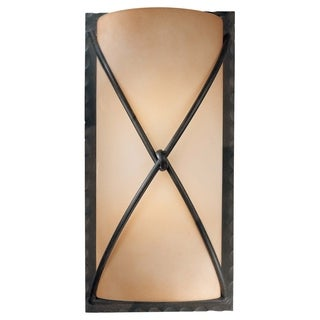 Minka Lavery 2 Light Wall Sconce