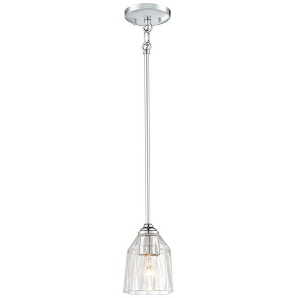 Minka Lavery D'Or 1 Light Mini Pendant