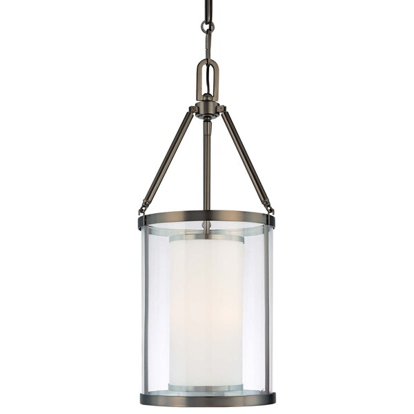 Minka Lavery Harvard Court 3 Light Pendant