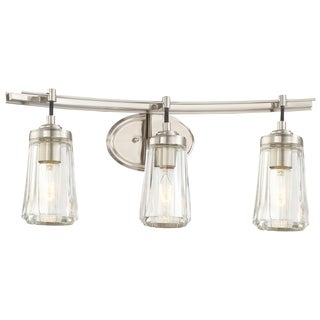 Minka Lavery Poleis 3 Light Bath