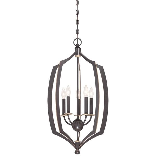 Minka Lavery Middletown 5 Light Pendant