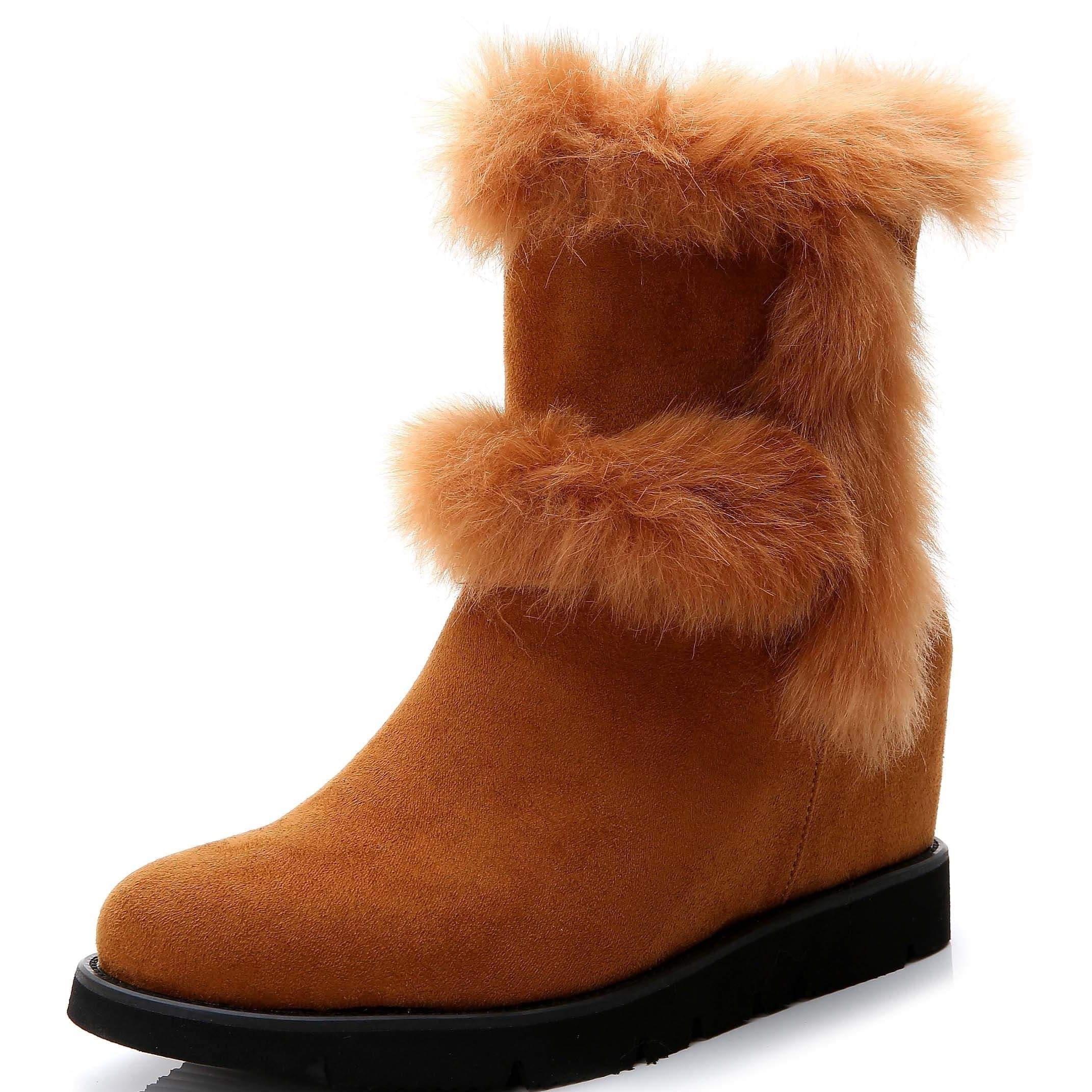 Buy Yellow Women\'s Boots Online at Overstock.com | Our Best Women\'s ...