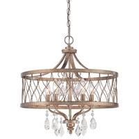 Minka Lavery West Liberty 5 Light Chandelier