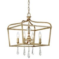 Minka Lavery Laurel Estate 4 Light Pendant