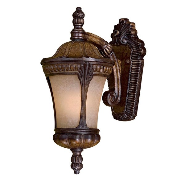 Minka Lavery Kent Place 2 Light Wall Mount