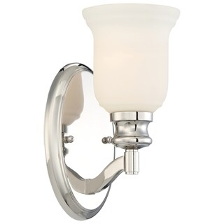 Link to Minka Lavery Audrey's Point 1 Light Bath Similar Items in Emergency Warmth