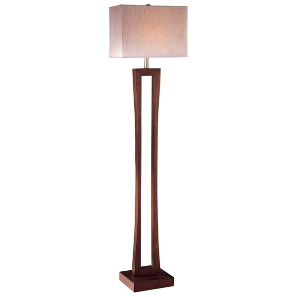 Minka Lavery 1 Light Floor Lamp