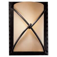 Minka Lavery  1 Light Wall Sconce