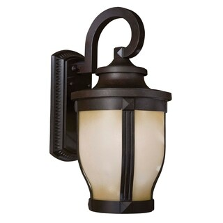 Minka Lavery Merrimack 1 Light Wall Mount