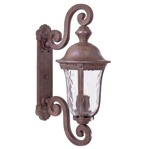 Minka Lavery Ardmore 3 Light Wall Mount