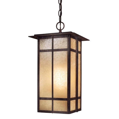 Minka Lavery Delancy 1 Light Chain Hung