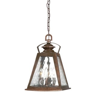 Minka Lavery Oxford Road 4 Light Chain Hung
