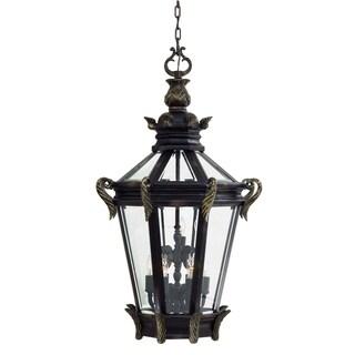 Minka Lavery Stratford Hall 9 Light Chain Hung