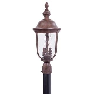 Minka Lavery Ardmore 2 Light Post Mount