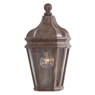Minka Lavery Harrison 1 Light Pocket Lantern