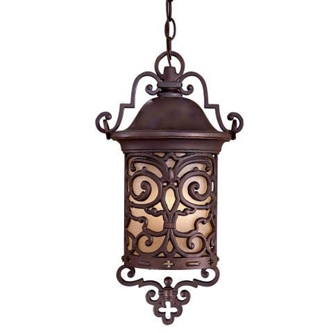 Minka Lavery Chelesa Road 1 Light Chain Hung