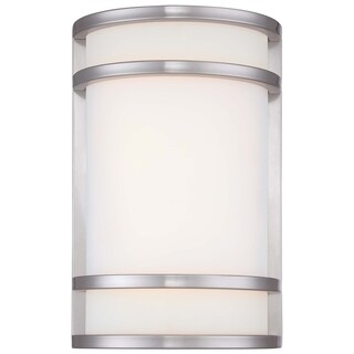Minka Lavery Bay View Ac Led Pocket Lantern