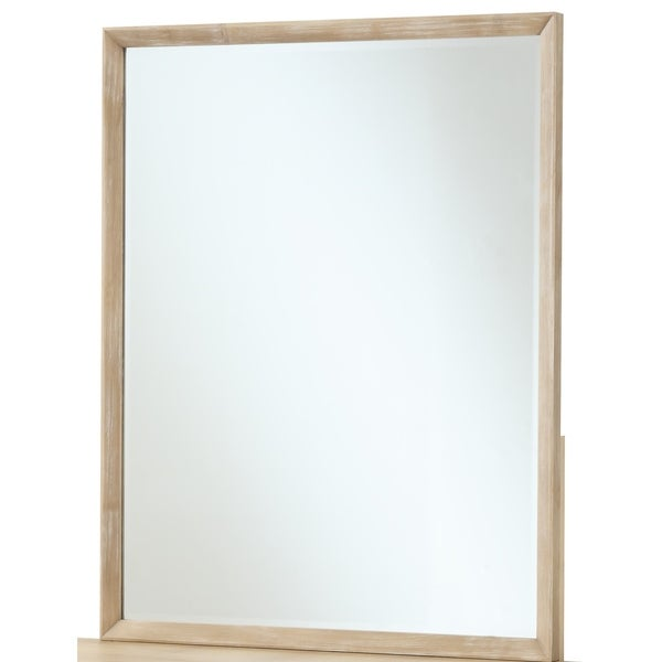 Emerald Home Aden Beige Mirror
