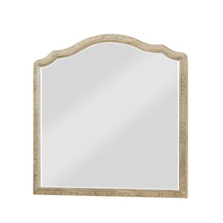 Emerald Home Interlude Sandstone Landscape Mirror