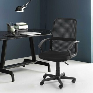Urban Shop Mesh Office Chair