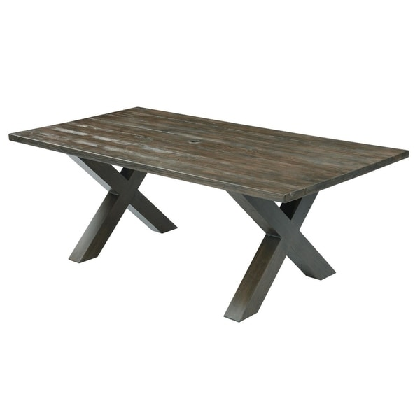 concrete top dining table. Emerald Home Metro II Outdoor Fiber Glass Reinforced Concrete Top Dining Table I