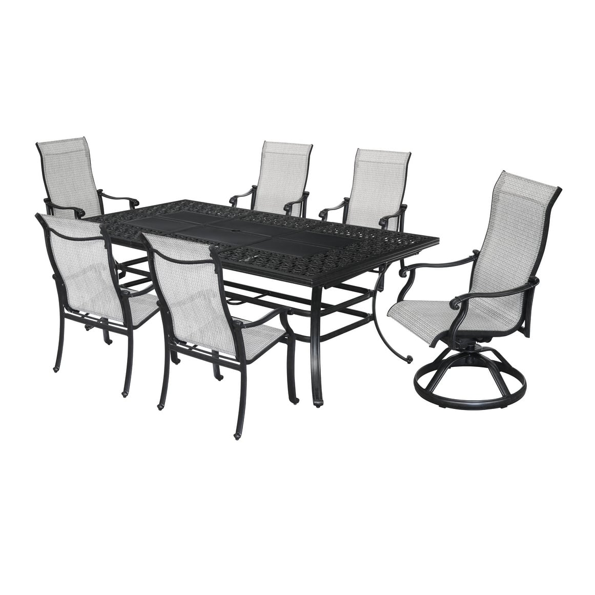 Outdoor Dining Tables For Less
