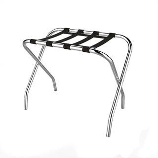 Chrome Folding Luggage Rack and Suitcase Stand https://ak1.ostkcdn.com/images/products/18049174/P24213837.jpg?impolicy=medium