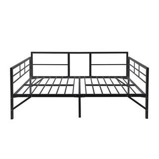 Daybed Easy Set-up, Sturdy and Durable Steel Slats