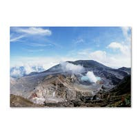 Robert Harding Picture Library 'State Plume' Canvas Art