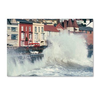 Robert Harding Picture Library 'Shore Line' Canvas Art