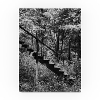 Thom Sivo 'Stairway To' Canvas Art