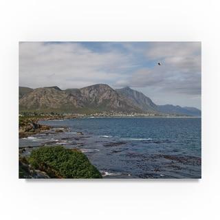 Thom Sivo 'The Western Cape SA' Canvas Art