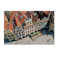 Robert Harding Picture Library 'Architecture 8' Canvas Art