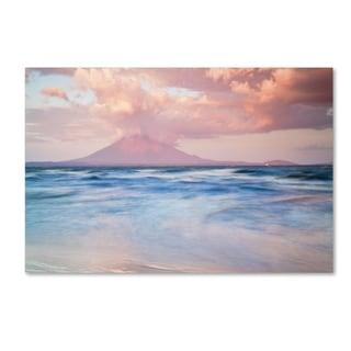 Robert Harding Picture Library 'Mountain Landscape 3' Canvas Art