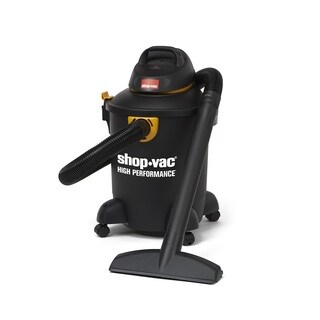 Shop-Vac 6 Gallon High Performance Wet/Dry Vacuum