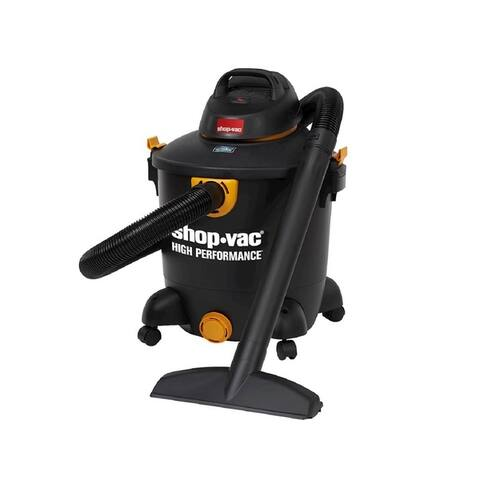 Shop-Vac 12 Gallon High Performance Wet/Dry Vacuum