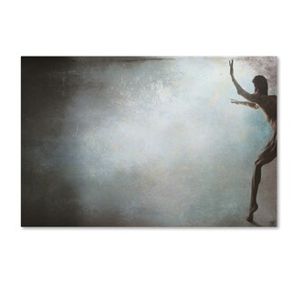 Ddiarte 'Light Ahead Ii' Canvas Art