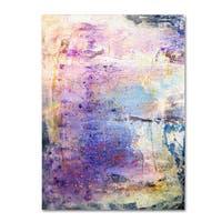 Natasha Wescoat 'Morpheus' Canvas Art