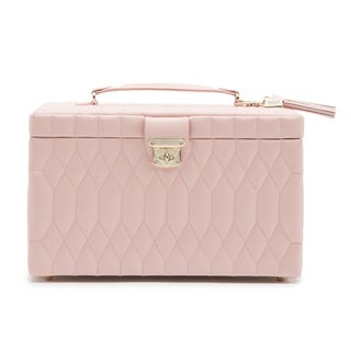 Caroline Large Jewelry Case