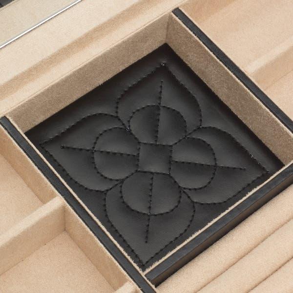 7acd43f0bd1f Shop Marrakesh Medium Jewelry Box - Free Shipping Today - Overstock ...