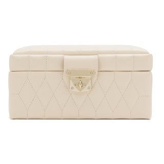Caroline Small Jewelry Case