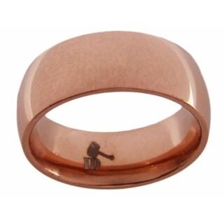 Plutus Indestructible Titanium Ring