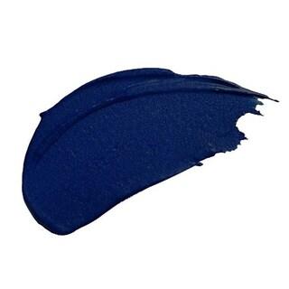 LA Splash Waterproof Matte Lipstick - SMITTEN Mousse Deadly Nightshade