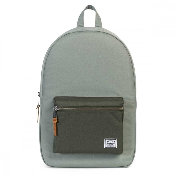 5864547aef2 Shop Herschel Supply Co - Settlement Backpack Shadow Beetle - Free ...