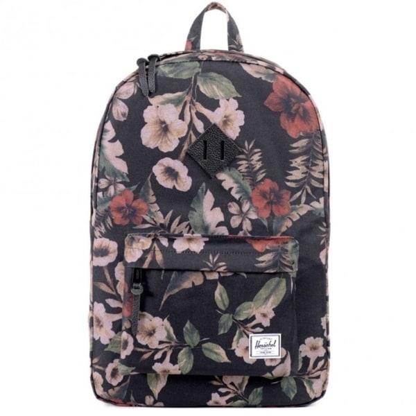 9d22614ef80 Herschel Supply Co. Heritage Multipurpose Backpack Hawaii Camo 10007-00910-